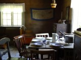 Kitchen, Iron Master's farmstead