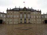 Amelienborg Palace