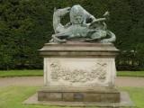 Kings Garden, Rosenborg Castle