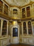Christiansborg Palace, Library Anteroom