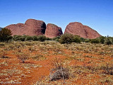 Central Australia,  September 2007 - 4 galleries