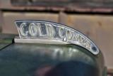 Reo - Gold Comet