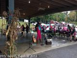 HHV Bounty Festival 2013