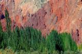 Ghez River Valley, Karakoram Highway, Xinjiang, China