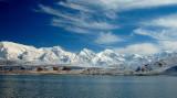 Karakul Lake, Xinjiang, China