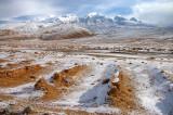 Muztagh Ata from the Karakoram Highway near Tashkurgan, Xinjiang, China