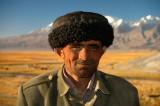 Tajik Herdsman, Tashkurgan, Xinjiang, China