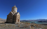 Dzordzor Chapel, Iran