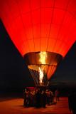 Luxor Hot air Ballooning