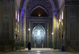 Yazd and surrounds, Iran