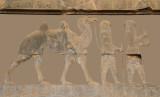 Arians (Parthians), Apadana Staircase, Persepolis