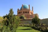 Soltanieh Dome (Öljeitü Mausoleum)