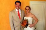 2014 - Wedding of Monica and Alejandro