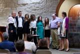 Shabbat Service - May 9, 2014