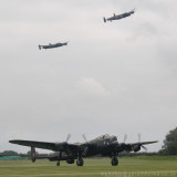 East Kirby and 'Just Jane'