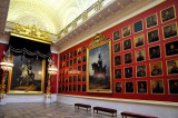 Hall of Great Patriotic War of 1812 in Hermitage