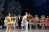 Nutcracker in Bolshoj Theatre