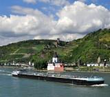 USS Euphory Surfaced in Rhein