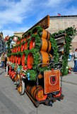 October Fest Wagon, Munich
