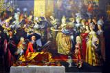 Velasques in Prado Museum