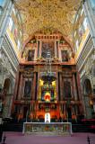 Christian Section of Mesquita, Cordoba