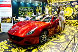 On Spot Ferrari Financing, Girl Doesn't Come with Car