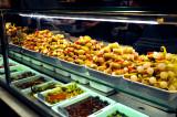 Olives Extravaganza