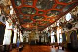 Main Saal in Wertheim Palace