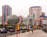 01 Shanghai XuJiaHui Area
