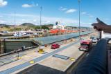 Tuesday - Panama Canal Touring