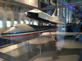 John's remote control plane on display