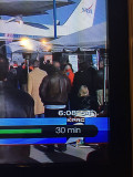I, well the back of my head makes the news