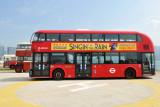 New Bus For London 西九海濱長廊公開展覽