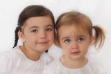 My Granddaughters