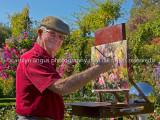 Peter Williams New Zealand artist