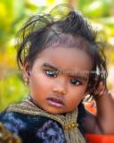 My Afghan girl