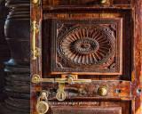 sacred door