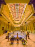Hotel Raquel Ceiling Habana Cuba