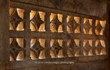 Ancient Window Grid