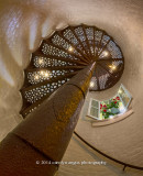 Spiralling Into the Light
