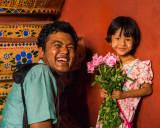 The illustrious KK Winn, outstanding award winning Burmese photographer