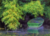 Monets Rowboat Giverny France.jpg
