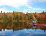 Adirondacks 2014