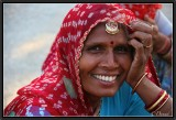 A Smile In Jojawar.