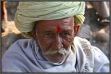 In the Eyes of the Farmer...  Jojawar.