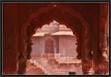 Inside the Fort of Pokaran.