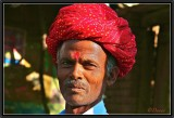 The Red Turban. Jojawar.