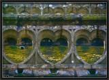 Details of St-Ronan Church. Locronan.