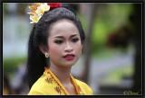 A Beauty from Denpasar.