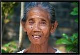 A Villager. Sakenan.